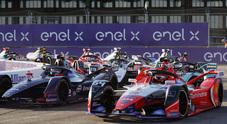 La Formula E ottiene la certificzione ambientale, compensate le emissioni delle sei stagioni precedenti