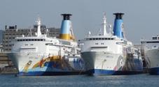 Gruppo Onorato, accordo per due ro-pax più grandi del mondo: navi impiegate su rotte Sardegna