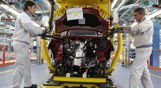 Fca: a dipendenti stabilimenti Italia bonus di 1.350 euro. Premio più alto a Pomigliano e Verrone