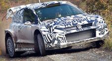 """WRC, la FIA risponde """"picche"""": niente Mondiale per la Volkswagen Polo R 2017"""