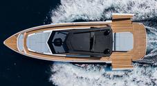 EVO Yacht vara la nuova ammiraglia: l'R6 prenota un ruolo da star al Salone di Cannes