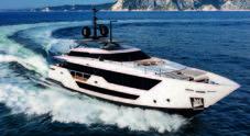 Grandi Yacht Made in Italy: pronto il Custom Line 106. Il top per spazio e comfort senza rinunciare alle prestazioni