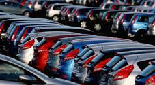 Mercato auto, gelata a febbraio per le immatricolazioni in Italia: -8,8%