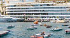 Imbarcazioni green in gara a Monaco dal 2 al 6 luglio. Anvera al via con un prototipo elettrico