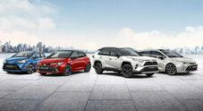 Toyota, nei sei mesi 2020 prima per vendite a livello globale. Supera il gruppo Volkswagen malgrado blocco produzione