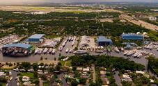 Il Made in Italy della nautica si rafforza in America. Ferretti Group apre una nuova base in Florida