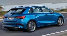 Audi A3 Sportback, la quarta generazione è ancora più premium. Confort e dotazioni al top, motori ecologici