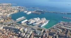 Crociere, cantieristica e non solo. I porti siciliani tornano ad essere un polo strategico
