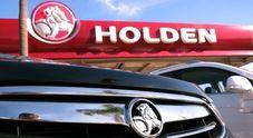 """General Motors """"rottama"""" il marchio storico Holden in Australia e Nuova Zelanda"""