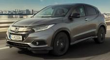 Honda HR-V Sport, performance e piacere di guida con il Turbo Vtec 1.5 a benzina da 182 cv