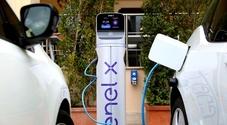 """Enel con Ald lanciano """"Juicemotion"""", il noleggio a lungo termine di auto elettriche per la diffusione dell'e-mobility"""