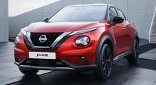 Nissan Juke alza l'asticella. Balzo in avanti per design, sicurezza e tecnologia