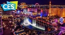CES 2020, a Las Vegas l'uomo al centro della mobilità. Un salto nel futuro della tecnologia