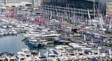 Salone di Genova: accordo per altri 10 anni. Contenziosi azzerati, e dal 2022 riaprirà anche il Palasport