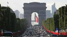 Incentivi governo in Francia hanno fatto ripartire l'automotive. Soddisfazione degli esperti, ma restano incertezze per autunno