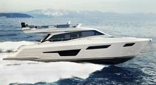 Ferretti Yachts, la rivoluzione parte dal basso. Ecco come sarà il nuovo entry level FY 500
