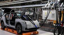 Produttori auto europei chiedono aiuto alla UE: Coordinare misure per rilanciare il mercato