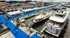 Versilia Yachting Rendez Vous, tutto pronto a Viareggio per la 3^ edizione dal 9 al 12 maggio