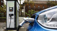 Mobilità, nel 2030 auto elettrica sorpasserà quella tradizionale