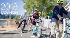 Michelin Movin'On, a Montreal in corso il maggiore evento internazionale sui temi della mobilità sostenibile