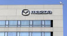 Mazda, il bilancio tiene grazie all'Europa: volumi a -9% nell'ultimo esercizio