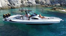 MV Marine pronto a stupire con il nuovo Mito 40. Spazio, comfort e prestazioni al top