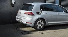 Volkswagen con QuantumScape per sviluppare batterie delle auto elettriche allo stato solido