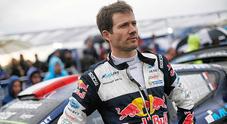 WRC, confermato il 2° posto di Ogier (Ford) in Messico: il francese resta leader in classifca