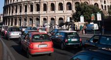 Roma fanalino di coda in Europa per la mobilità sostenibile. Per Greenpeace è ultima su 13 capitali