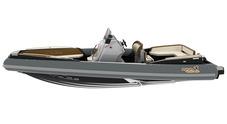 Con il Mito 29 si allarga la famiglia MV Marine: a Genova la presentazione del nuovo gommone Made in Napoli