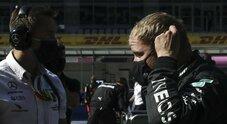 F1, la preparazione del Gran Premio a Sochi
