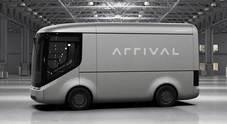 Hyundai e Kia nei commerciali elettrici grazie a jv con Arrival. Investimento iniziale di 100 ml di euro
