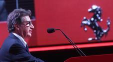 Ferrari, quest'anno saranno presentati due nuovi modelli. Camilleri: «Il 2020 sarà un anno di consolidamento»