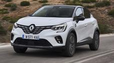 Captur, al volante del nuovo Suv compatto di Renault. Dinamico e brillante supera l'esame di maturità