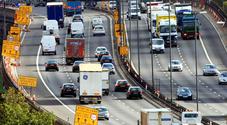Limiti velocità, scende a 96 km/h in alcune autostrade in GB. Provvedimento per abbassare l'inquinamento da NOx
