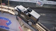 4x4 FEST, oltre 30mila alla kermesse della trazione integrale. Conclusa la 19^ edizione a CarraraFiere