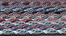 Mercato auto: -78,3% le vendite di aprile in Europa. Acea, tutti in calo: Italia e GB i peggiori