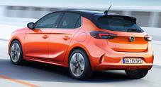 Corsa, arriva la 6^ generazione della best seller Opel: design moderno e tanti contenuti in più. È anche elettrica