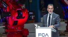 Fca, Gorlier: «Non spostiamo produzioni all'estero, anzi in Italia aumenterà. Ma servono più incentivi per l'ibrido»