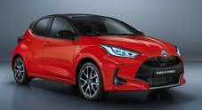 Toyota Yaris, con la quarta si cambia davvero tutto e l'efficienza è da record