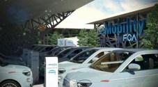 Fca- Engie, al via a Mirafiori progetto mobilità elettrica. Sarà più grande impianto Vehicle-to-Grid del genere al mondo