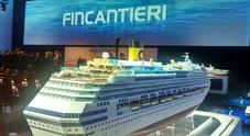 Fincantieri acquisisce il controllo di Insis per sviluppre polo d'eccellenza di engineering