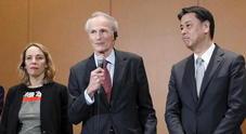 Nissan-Renault, Senard: «Revisione alleanza realizzabile»