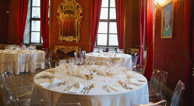 #BArock - Stelle a Palazzo: a Torino gli eventi che uniscono cucina stellata e arte