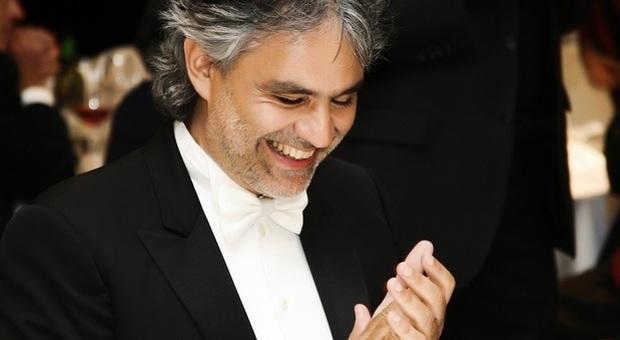 Contagiato anche Andrea Bocelli: «Ho avuto il coronavirus, ho appena donato il plasma»