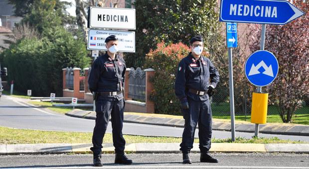 Coronavirus in Emilia Romagna, 70 vittime in un solo giorno: contagiati oltre quota 5.000