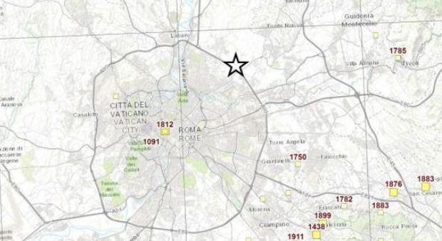 Terremoto a Roma, il geologo Ingv: «Anche la Capitale è a rischio sismico, ecco perché»