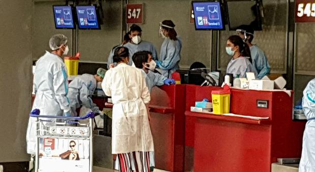 Coronavirus, nel Lazio nuova impennata di contagi: 16 nelle ultime 24 ore e 2 morti