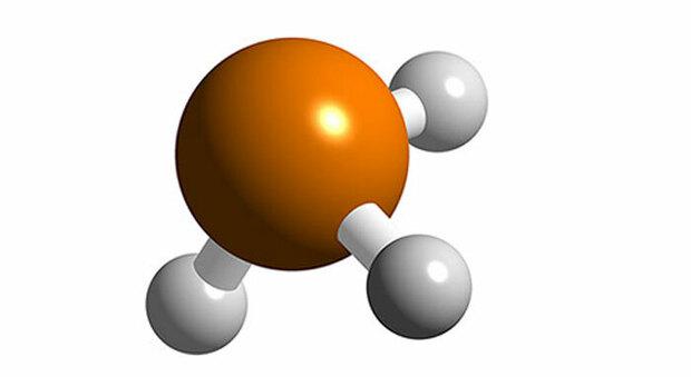 Venere, cos'è la fosfina: un gas dall'odore sgradevole. Negli anni '30 era il nome di una pasta