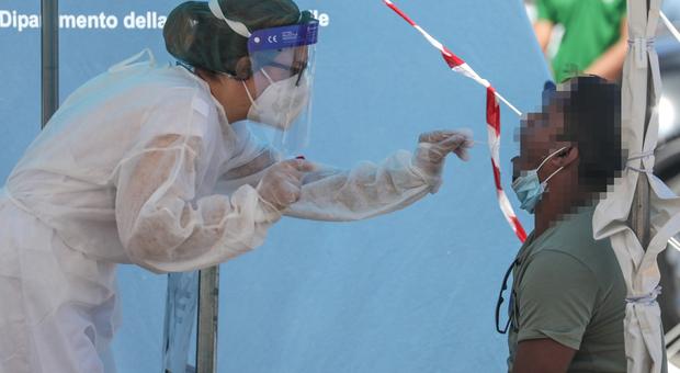 Basilicata, 21 stranieri al coronavirus, tre focolai in centri di accoglienza